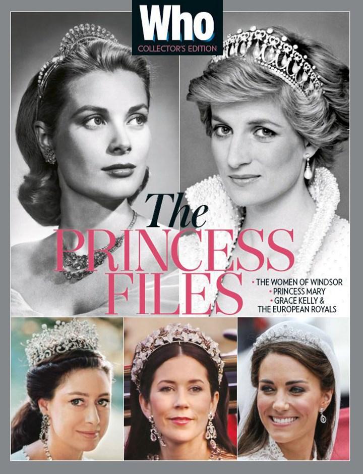 Who Are Princess Margaret S Children Who Magazine