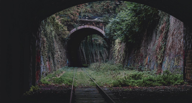 5 Abandoned Places Sydney Who Magazine