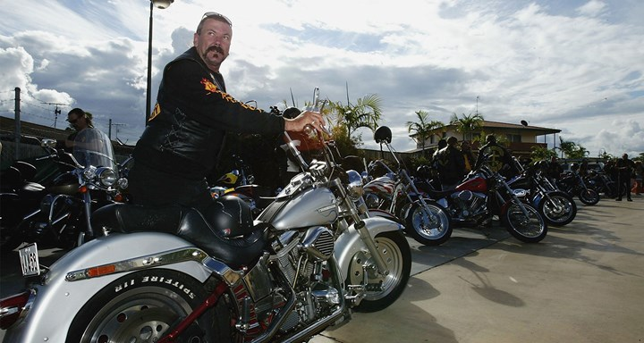 List of Australian Outlaw Motorcycle Clubs & their