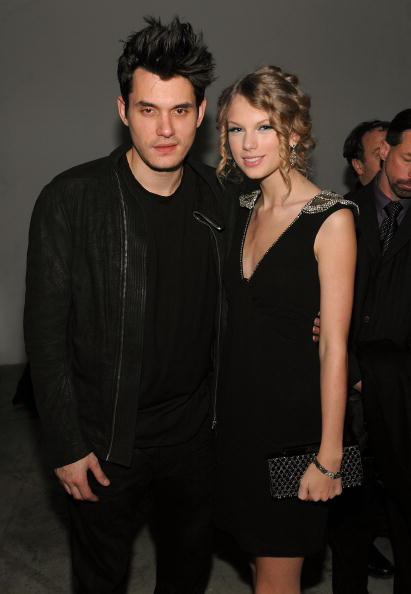 Taylor Swift John Mayer Everything You Need To Know Who Magazine