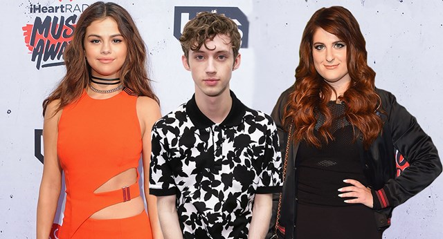 Selena Gomez, Troye Sivan & Meghan Trainor Have Revealed A Tribute Song For Orlando