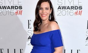 Liv Tyler shares first photo with newborn daughter Lula