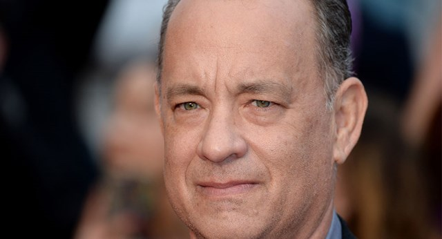 Tom Hanks mourns his mother in touching Instagram post