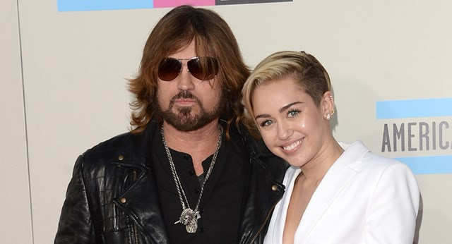 Billy Ray Cyrus Opens Up About Liam And Miley's Wedding Plans