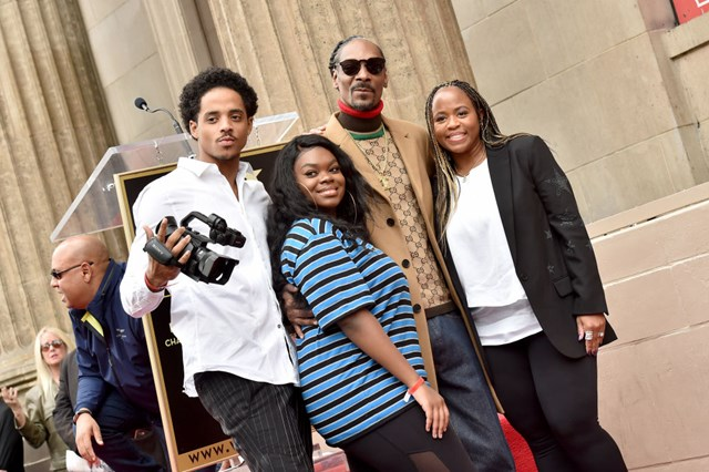 Cordell Broadus Who Is Snoop Dogg S Son Who Magazine