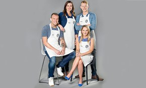 Masterchef's Final 4 Reveal All