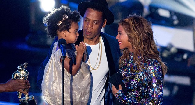 Beyoncé Expecting twins with husband Jay Z