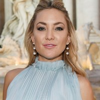 Kate Hudson has found herself a new man