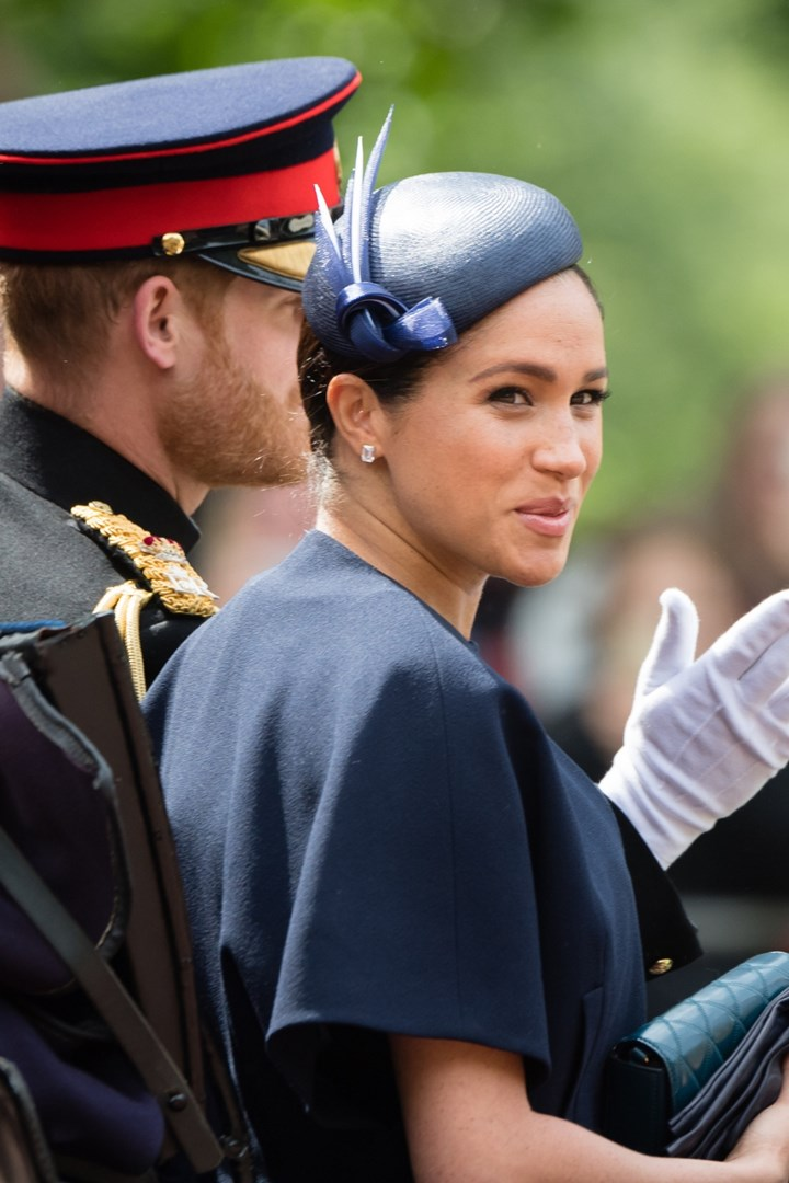 Trooping the Colour 2019: See all the stunning photos | WHO