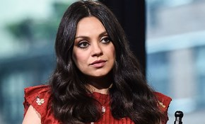Mila Kunis Shamed for Publicly Breastfeeding Daughter Wyatt