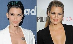 Ruby Rose responds to backlash over Kimye-Taylor Swift feud