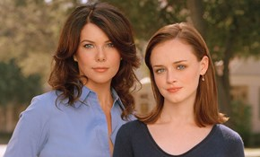 Gilmore Girls Revival Officially Has a Date