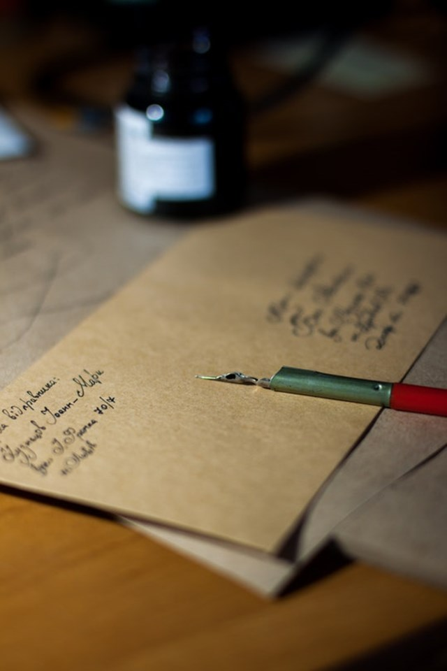 Best Love Letters: How to Write A Romantic Love Letter | WHO
