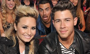 Demi Lovato on Rekindling Friendship with Nick Jonas