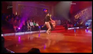 Remember when Jodi Anasta was on Dancing With The Stars