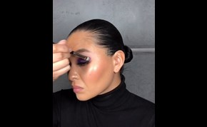 Makeup Tutorial: Tessa Thompson VMA Awards Makeup Look