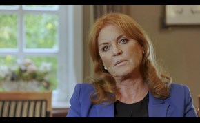 Duchess of York Sarah Ferguson reveals incredible royal story
