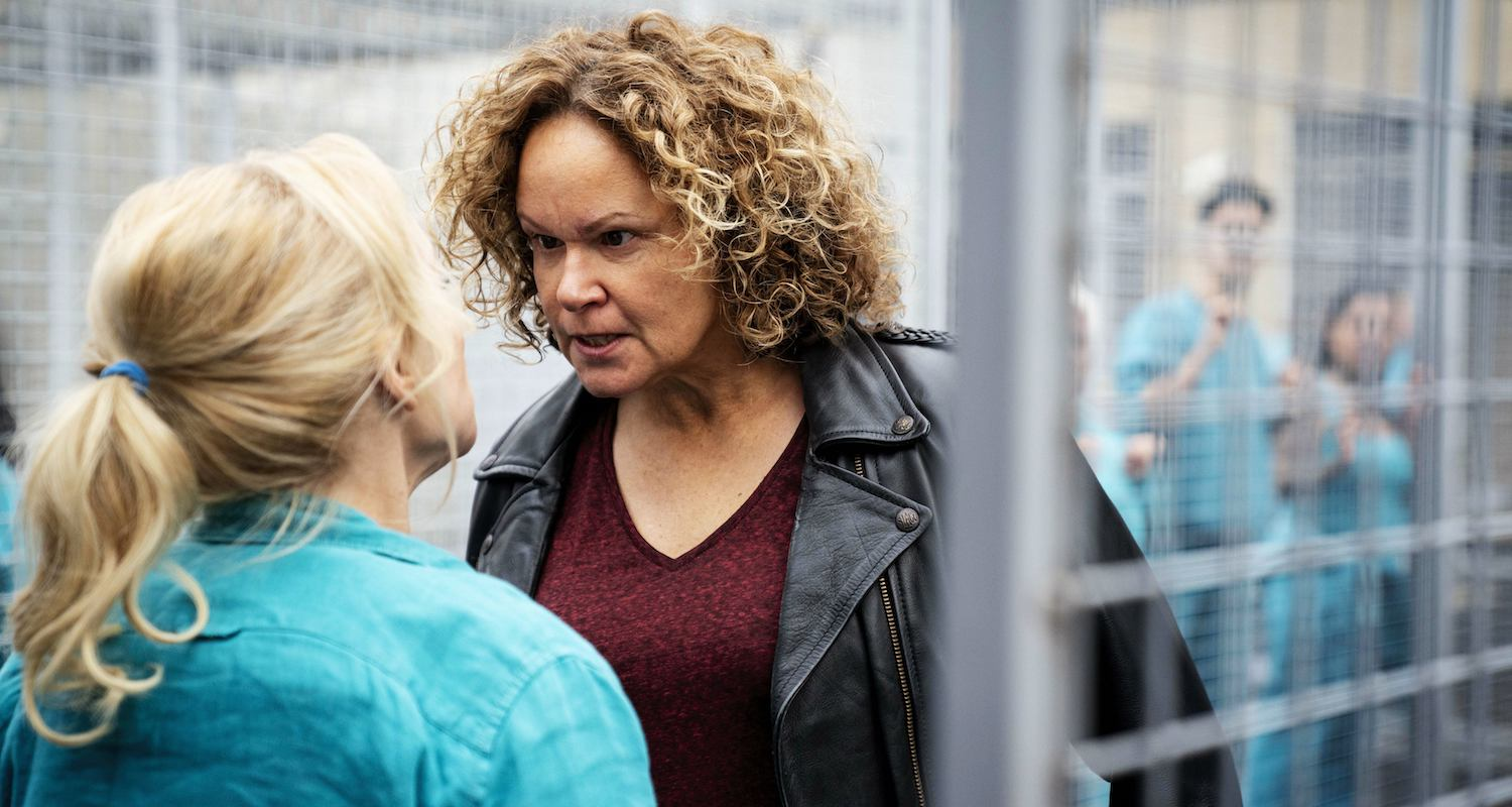 Wentworth' Season 7 finale preview and behind-the-scenes