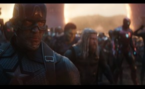 WATCH Avengers: Endgame beats Avatar record