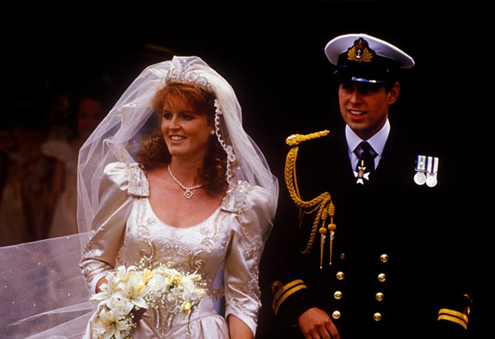 The proof Prince Andrew and Sarah Ferguson are set to remarry