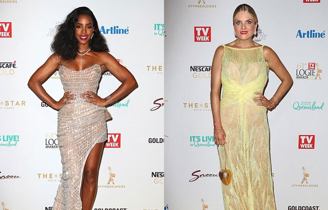 e4a1658c4 2019 TV week Gold Logies best and worst red carpet looks | WHO Magazine