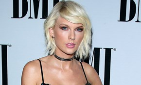 Taylor Swift totally snubbed in VMA nominations 2016