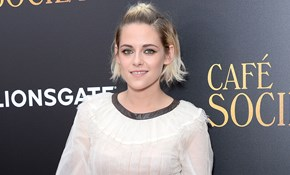 Kristen Stewart breaks her silence on relationship with personal assistant