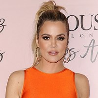 Khloé Kardashian Slams Critics over Weight Loss