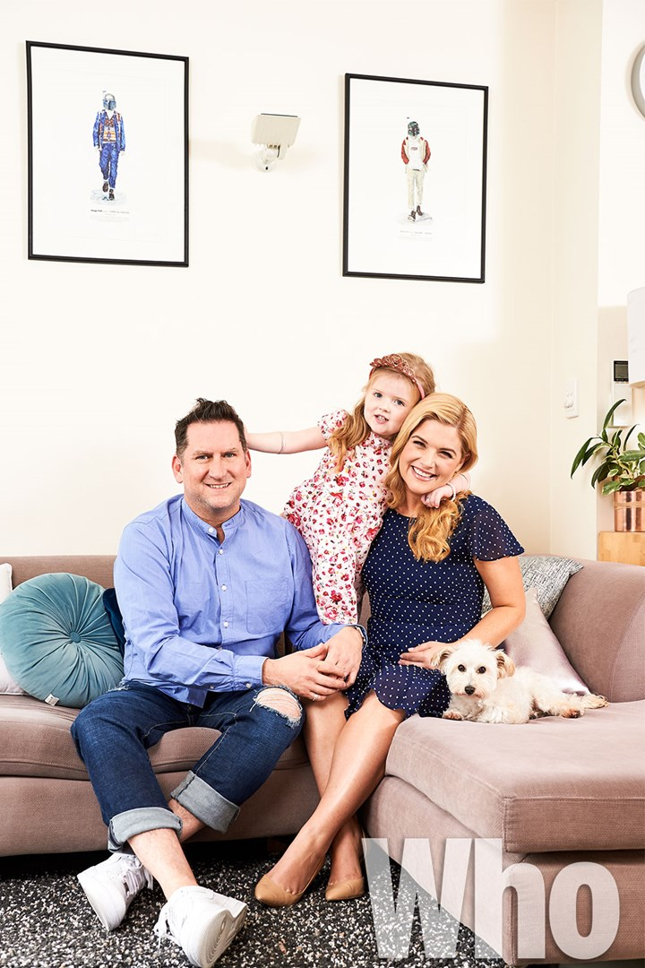 Australia's Got Talent judge Lucy Durack reveals why she isn't taking maternity leave