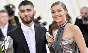 Zayn Malik Reveals Why Girlfriend Gigi Hadid Is The Perfect Match For Him
