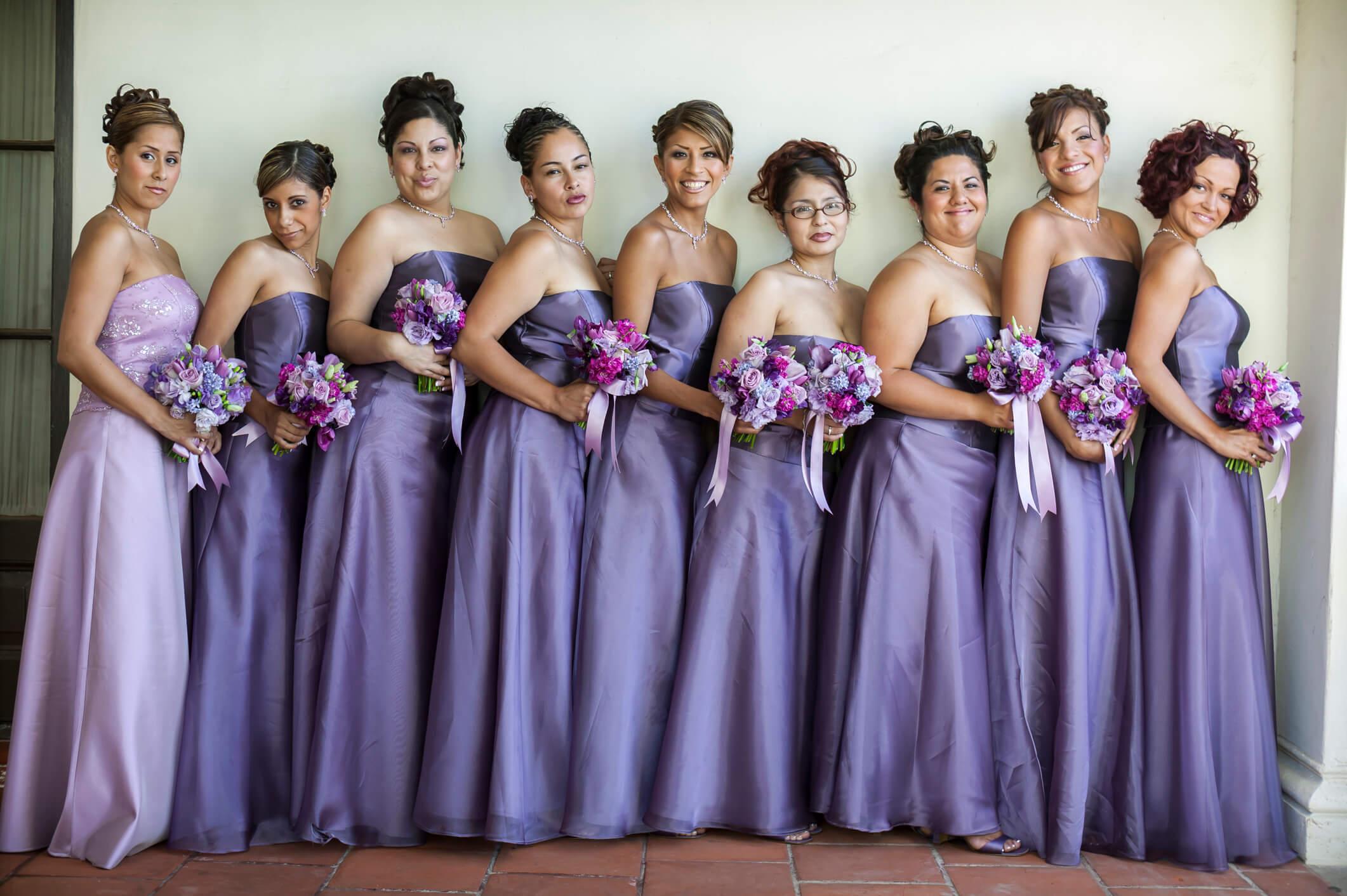 Top 8 Bridesmaid Dresses In Perth Who Magazine