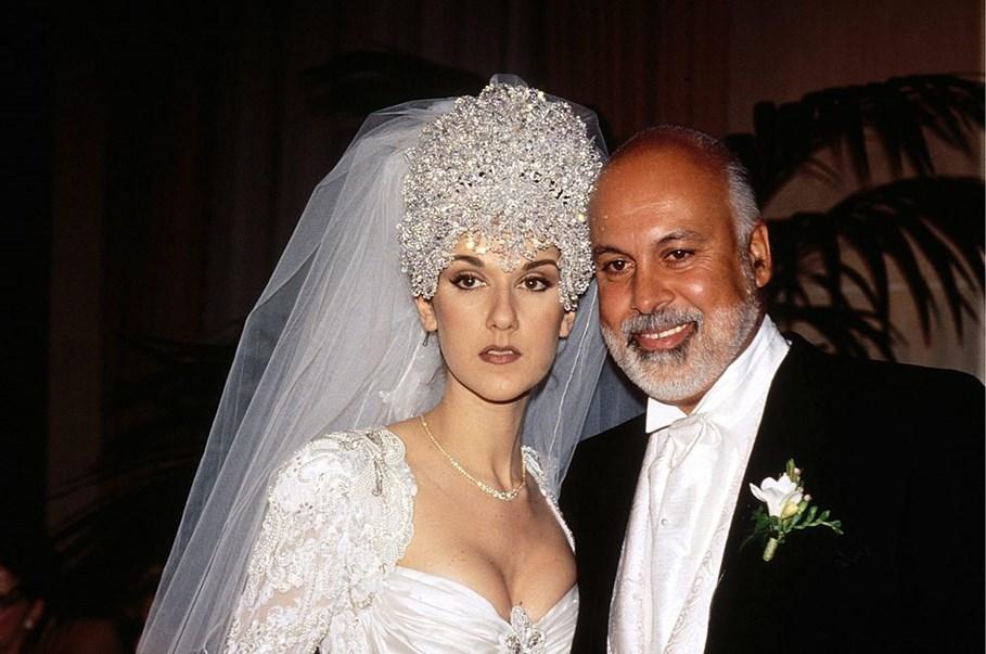 How Did Celine Dion's Husband Die?