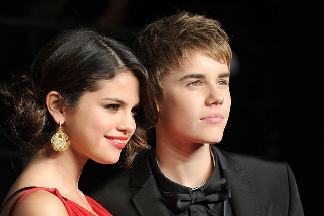 who is justin bieber dating now may 2013
