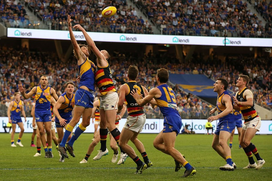 Hottest AFL Players You Need To Know