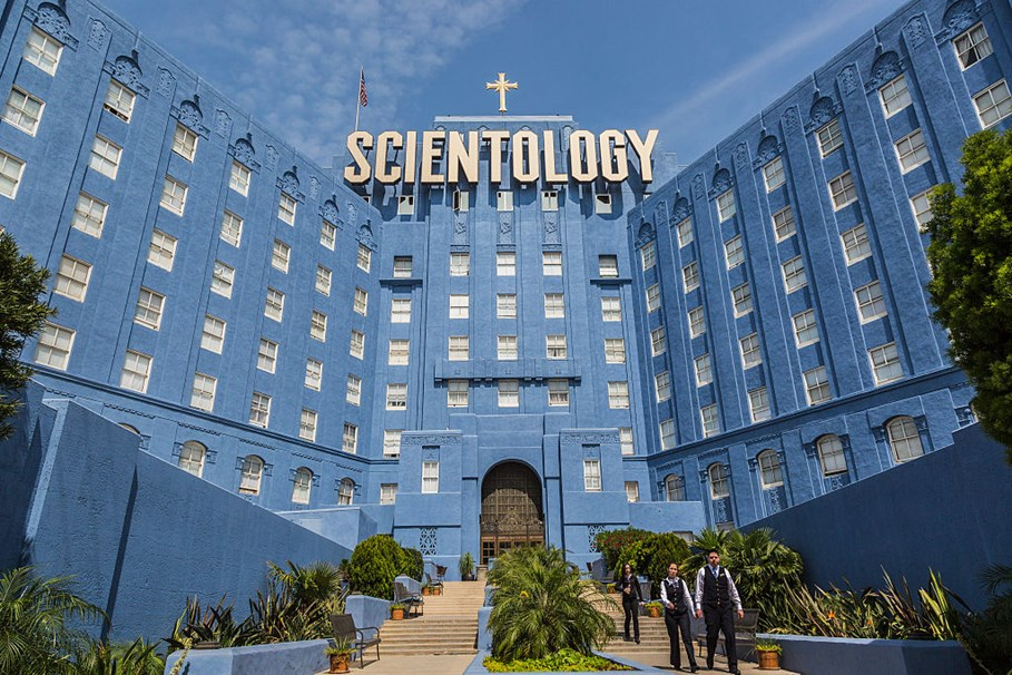 Project Celebrity: Why There Are So Many Celebrity Scientologists