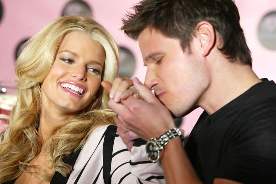 Newlyweds to divorce: What happened to Jessica Simpson and Nick Lachey?