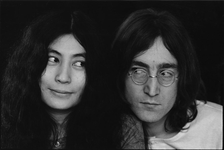 Everything You Need to Know About John Lennon and Yoko Ono