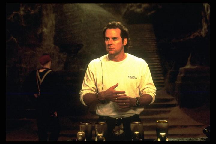 The Mummy 1999 Original Cast Review Comparison Who Magazine