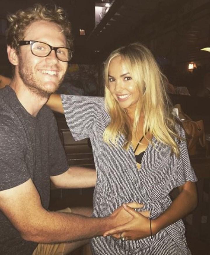 Meet Angie Kent's ex-boyfriends