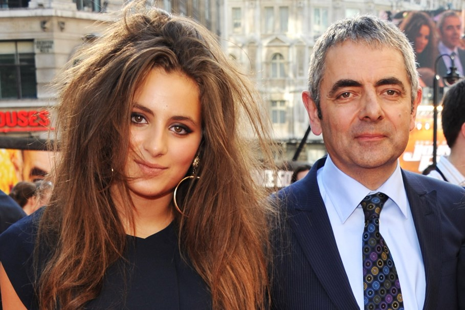 Lily Sastry: How well do you know Rowan Atkinson's daughter?