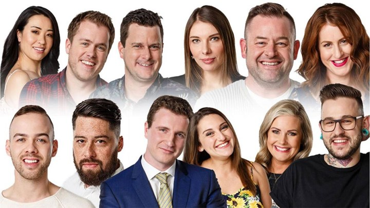 Married At First Sight has been cancelled