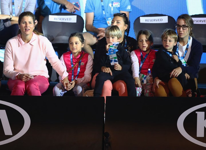 Federer Wife What Do We Know About Mirka Federer Who Magazine