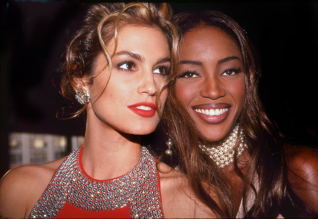 Supermodels: We List The Top 20 Of All Time