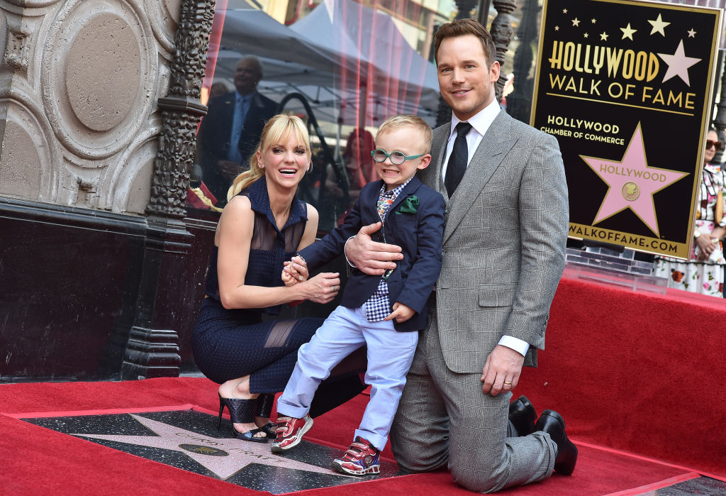 Chris Pratt and Anna Faris: The Truth About Their Divorce