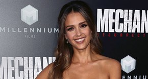 Jessica Alba reveals she regrets getting her tattoos