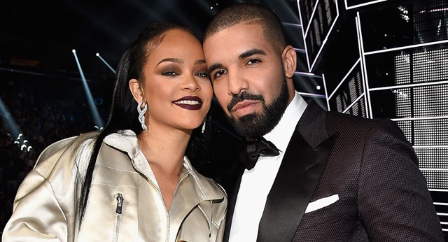 "Drake Treats Rihanna ""Like a Princess"" and Has ""Always Been Her Biggest Supporter"""