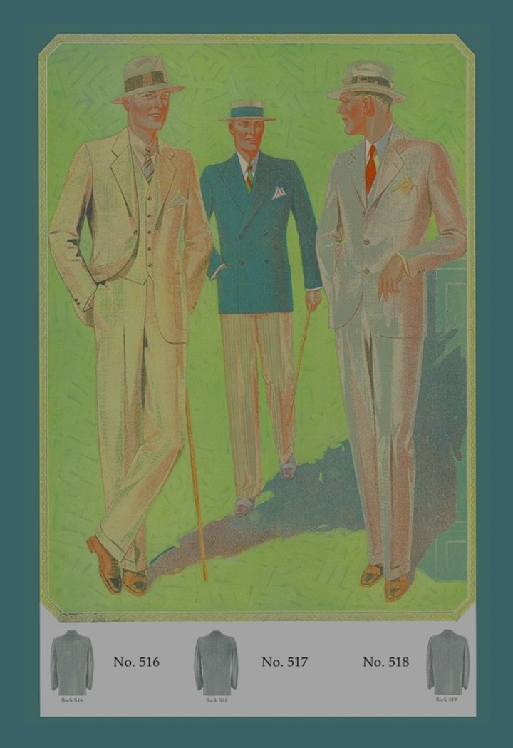 1950s Fashion Men Best Male Fashion Trends From The 50s Who Magazine