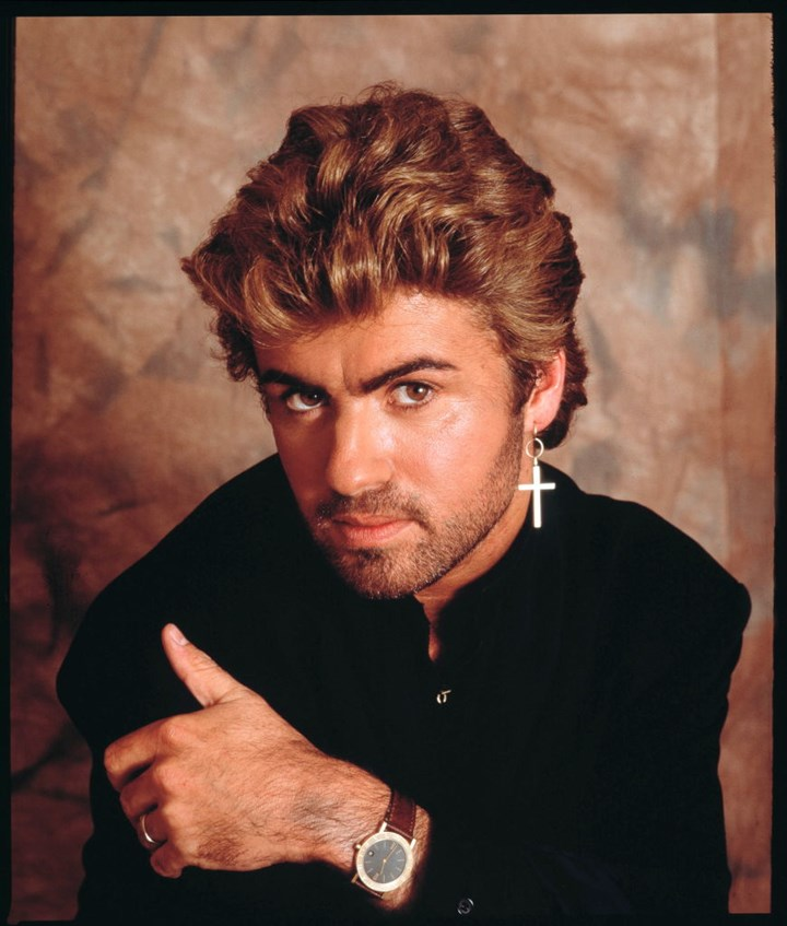 Michael hoax george George Michael
