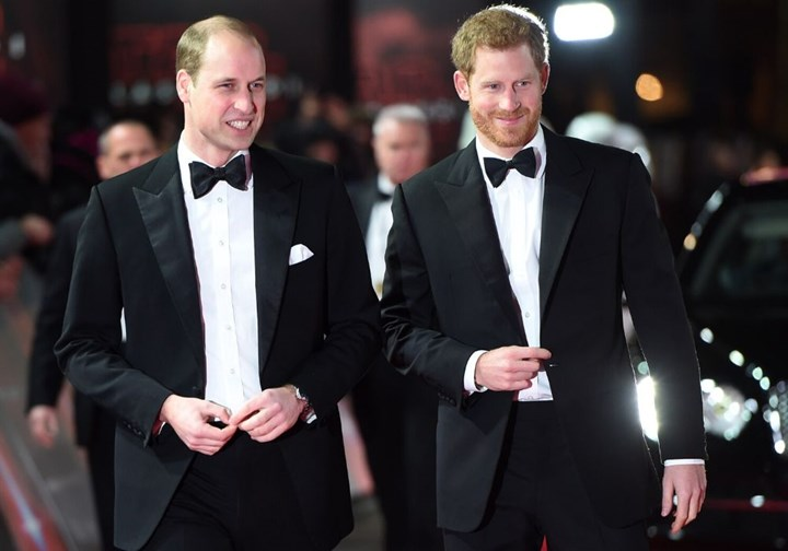 Prince Harry makes heartbreaking confession about Prince William