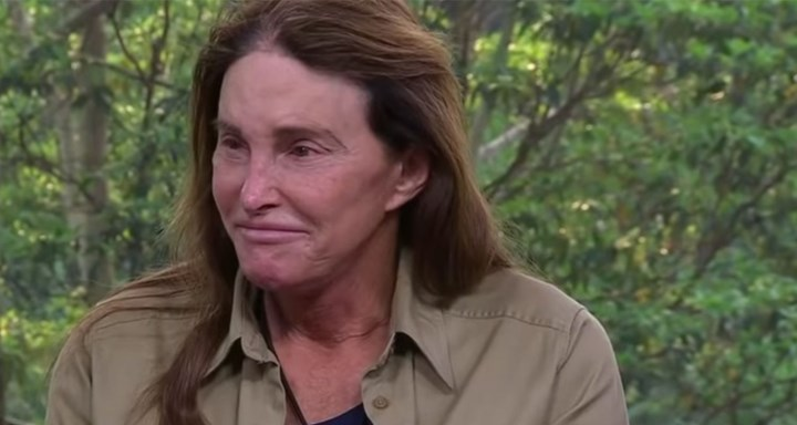 Kim reveals why no one greeted Caitlyn after her 'I'm a Celeb' elimination